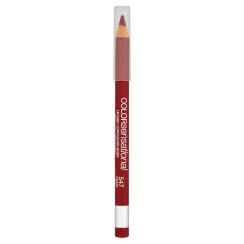 Maybelline - pleasure me red